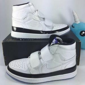 NIB! Air Jordan 1 Retro Double Strap 'Concord'